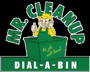 Mr. Cleanup Logo