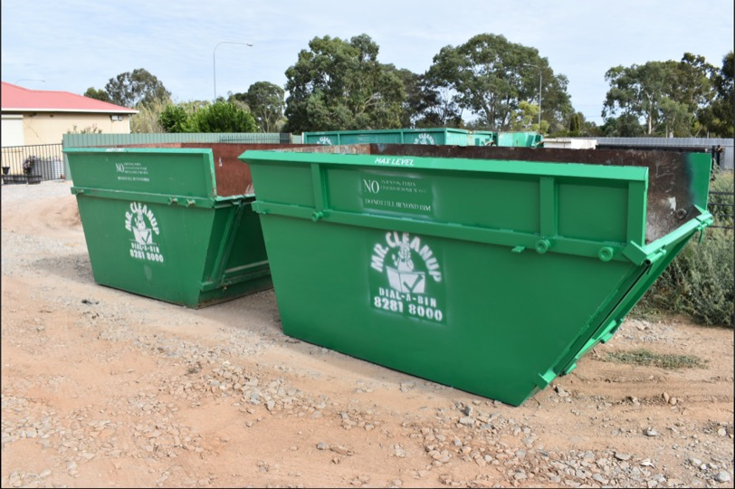 Rubbish Removal Adelaide Mr Cleanup